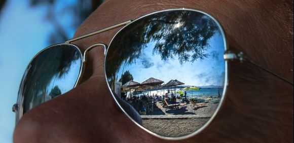 ...dreamin' of Santa Maria beach right now...