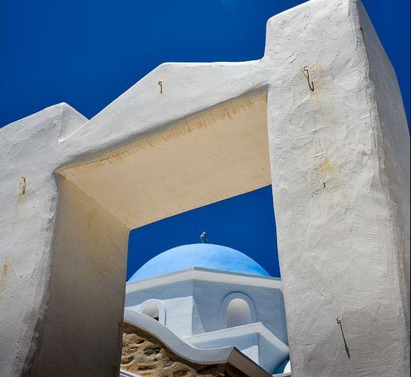 ...Agios Fokas...you've been framed...