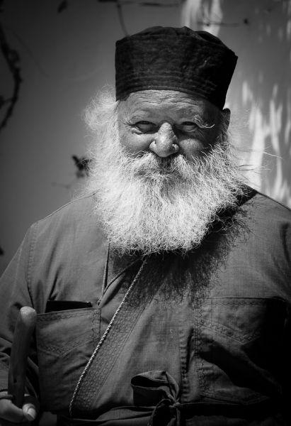 Feli's Santa Priest :)
