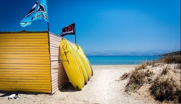...surf's up....paros colours...