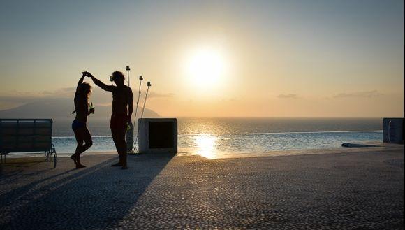 ...Let's Dance Honey...