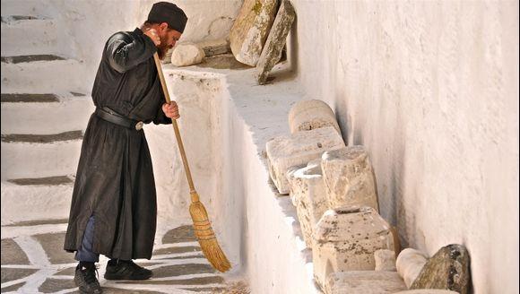 The Monks of Longovardi
