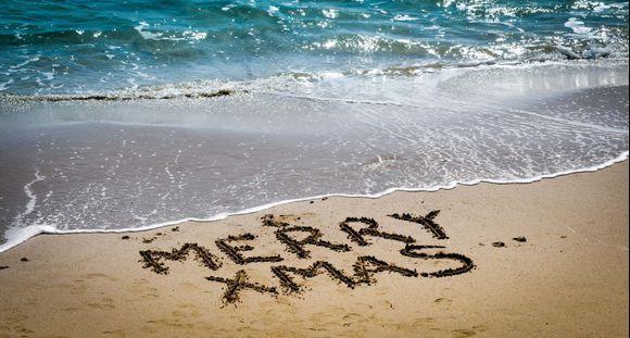 Merry Christmas to all of you on Greeka!!!! Filakia Polla...