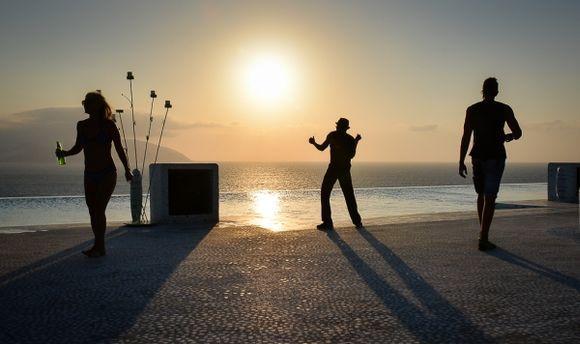 ...sun dancer....