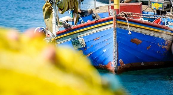 ...rustic fishing....