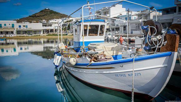 Petros' Boat