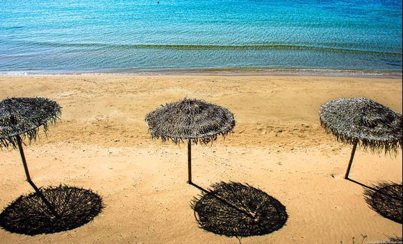 .....golden beach....paradise found....