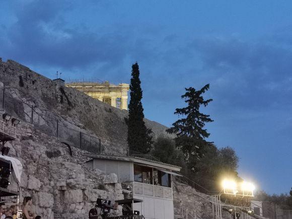 Acropolis, AthensAcropolis,