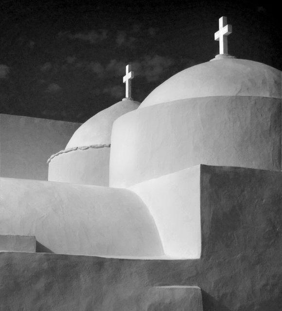 Church at Vathi