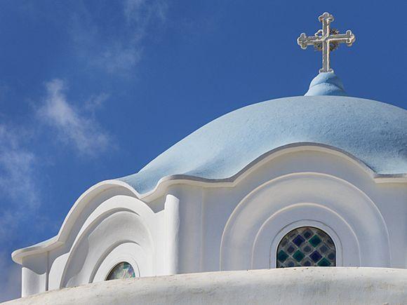 Dome of Evangelistria