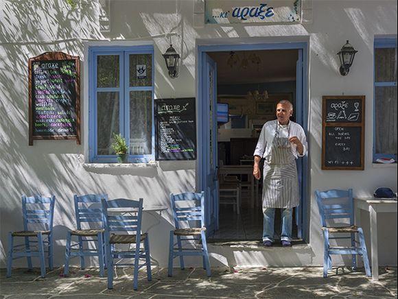 Araxe Taverna