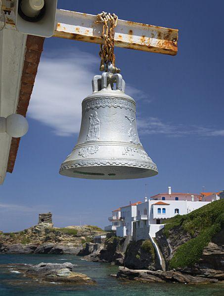 Bell of Panagia Thalassini