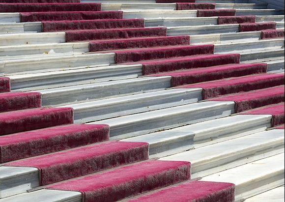 Evangelistria steps
