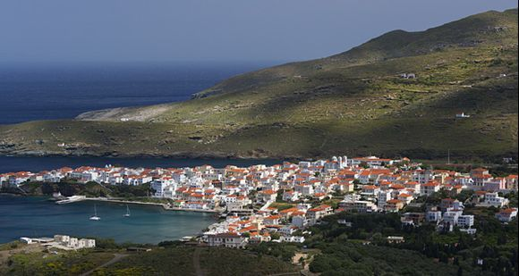 View of Chora