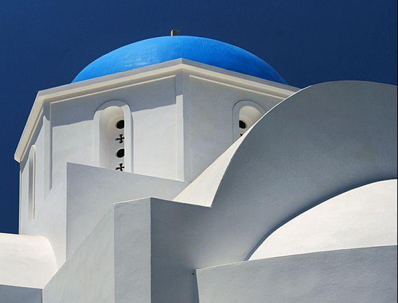 Church in Arkesini