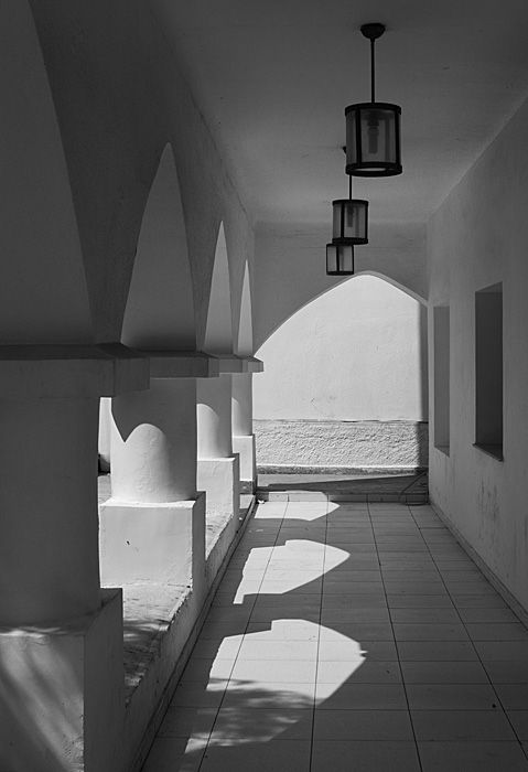 Naxos Arcade