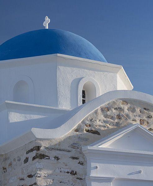 Agias Fokas church