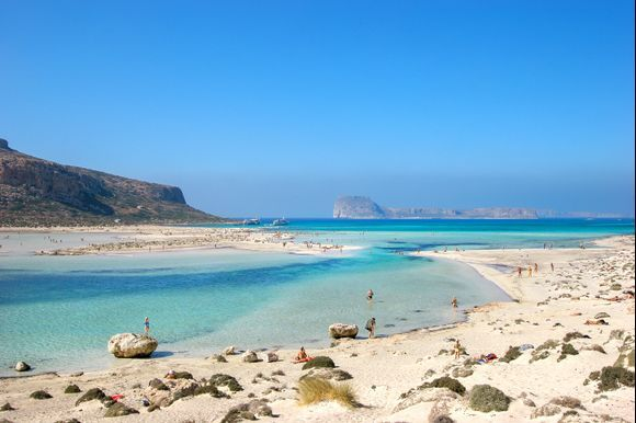 Crete is out of this world!
