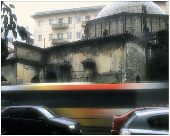 Egnatia. Thessaloniki, 2006