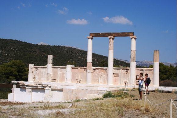 Epidauros - Aug07