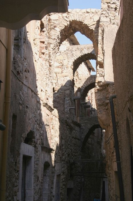 Pirghi Archs