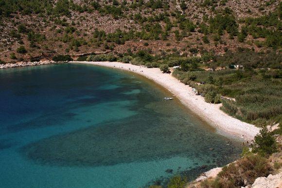 Elinda Bay