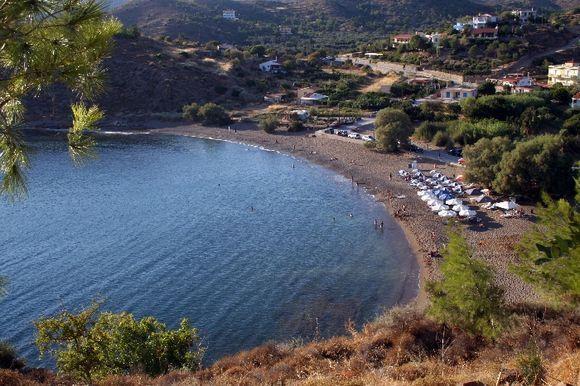 Lefkada Beach