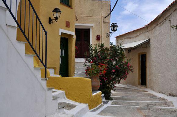 Streets of Ioulida