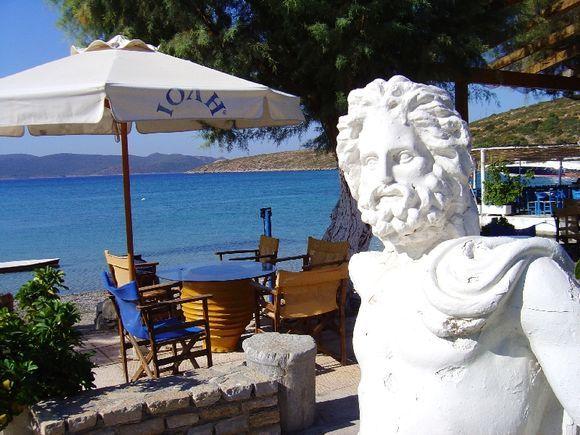 Posidonio, SamosPosidonio,