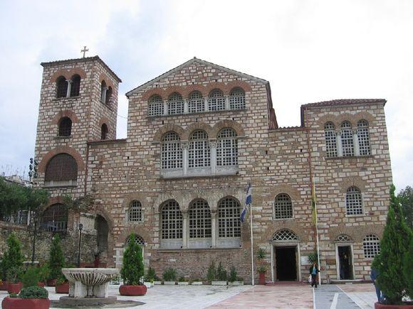 Aghios Dimitrios Church