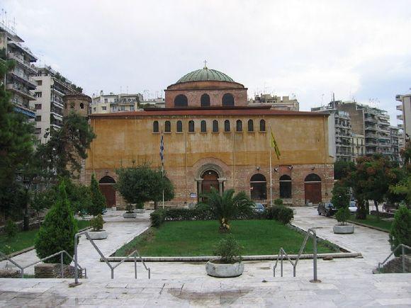 Aghia Sophia Church