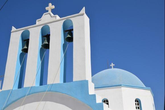 Church in Apollonas