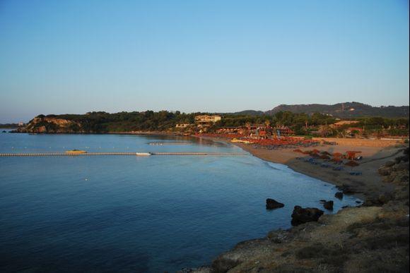 Agios Nikolaos, ZakynthosAgios Nikolaos,
