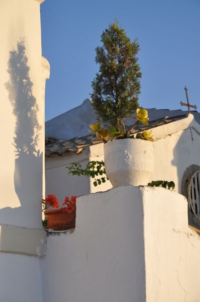 Kanoni Monastery