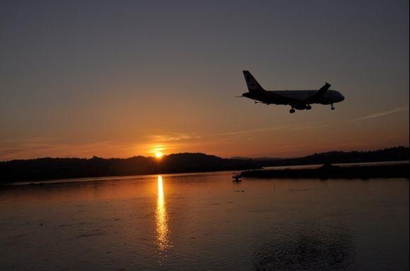 Kanoni airport