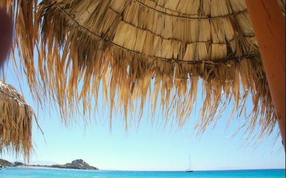 Psauro beach