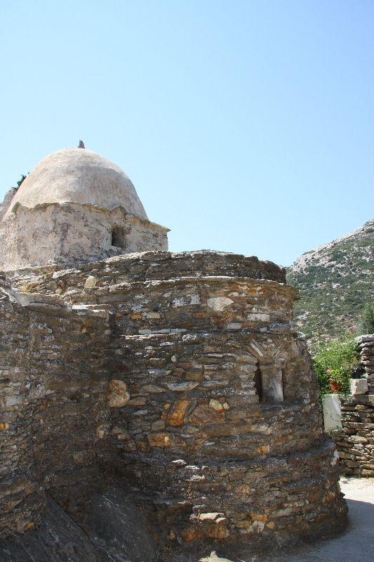 Church of Panagia Drossani
