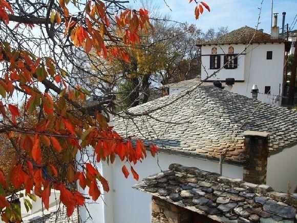 Makrinitsa again. Really love this place
