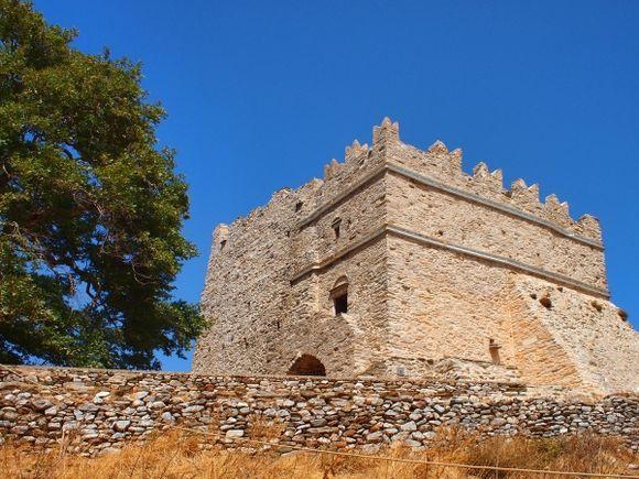 Moni Fotodoti near Danakos village