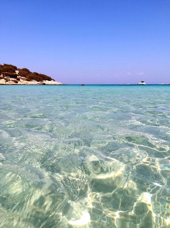 Amazing waters!