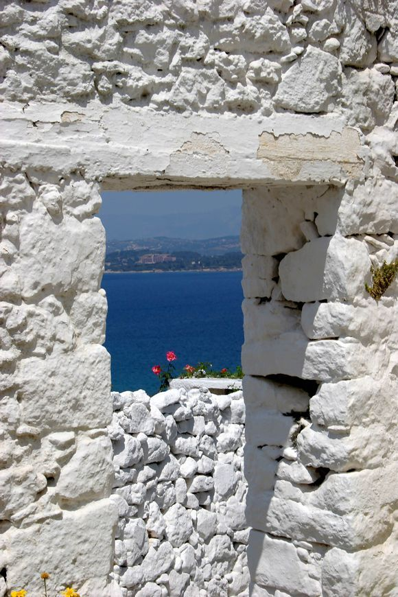 Once upon a time in Spetses...