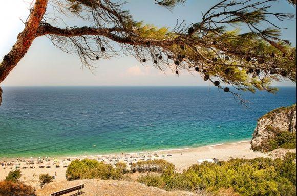 Samos, Tsabou