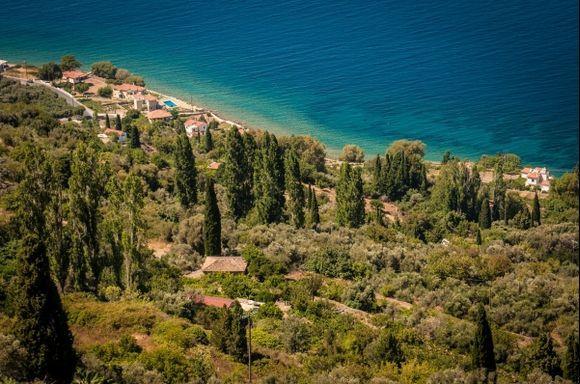 Samos, Ag Konstantinos