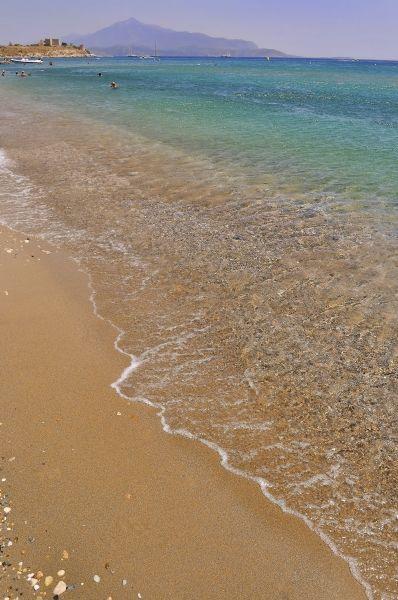 Samos, Pithagorio bay