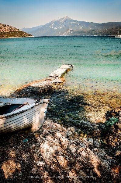 Samos, Psili Ammos