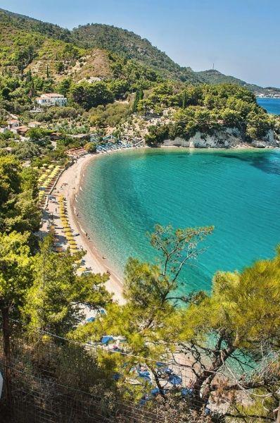 Samos, Tsamadou