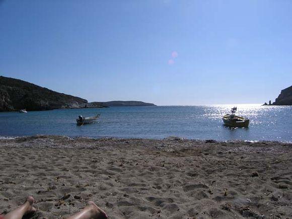 agkathia beach