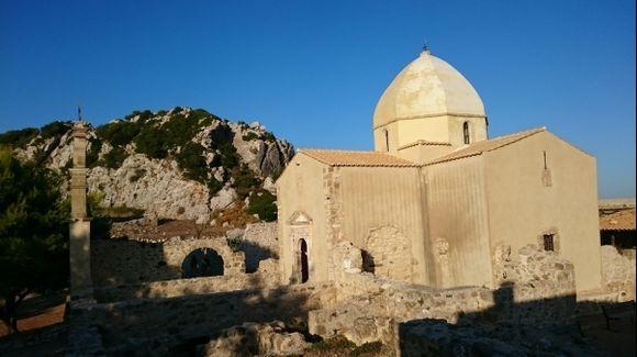 Skopiotisa Church Source: