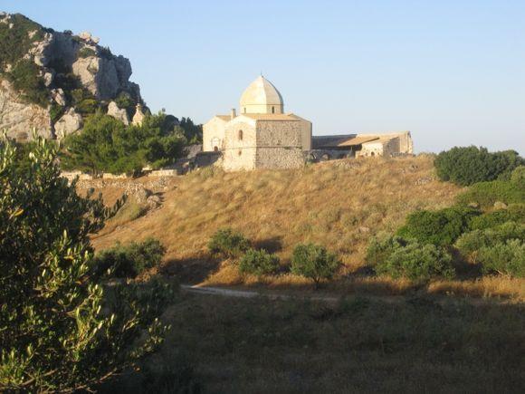 Skopiotisa Church