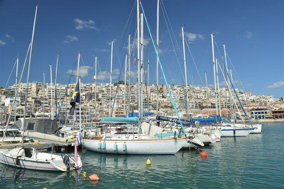 Piraeus, AthensPiraeus,